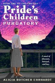 Cover of Pride's Children: PURGATORY